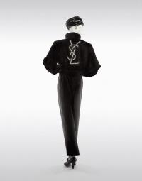 Un livre sur Yves Saint Laurent aux Editions de La Martinière