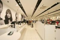 Le premier magasin parisien New Look ouvre le 30 mai