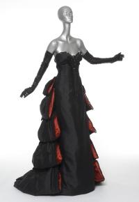 Valentino s'expose au musée des Arts décoratifs àpartir du 17 juin
