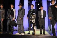 Une ligne de chaussures Alexander McQueen-Puma : le courrier de la mode