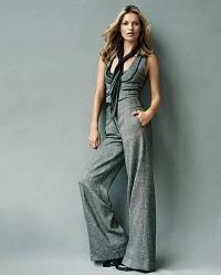 Kate Moss ànouveau égérie de Donna Karan