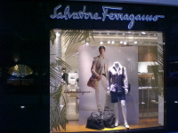 Les chaussures Ferragamo préférées par les riches Américains