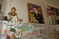 Jean-Charles de Castelbajac ouvre un flagship à Londres : le courrier de la mode