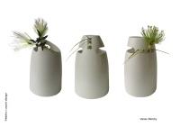 Les vases Blooby de Frédéric Ruyant chez Exposure dès le 5 juin : le courrier de la déco