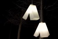 Trilight, la lampe en 3D multifonctionnelle : le courrier de la décoration