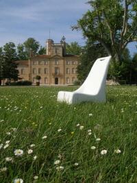 Le repos et l'oisiveté à l'honneur dans une exposition design au Château d'Avignon