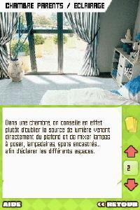 Les rudiments de la décoration sur Nintendo DS