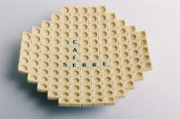 """Les designers Sismo proposent 60 objets design """"collector"""" pour les 60 ans du Scrabble"""