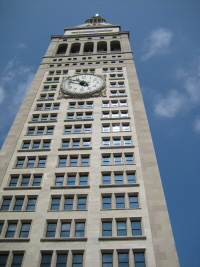 "Versace va relooker le ""Clock Tower Building"" de New York"