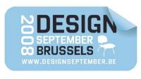 Le Festival Design September de Bruxelles ouvre ses portes le 7 septembre prochain