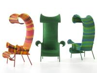 Alphabet, le nouveau sofa modulaire de Fritz Hansen :  le courrier de la décoration
