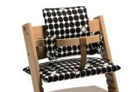 Stokke relooke ses chaises et ses coussins Tripp Trapp : le courrier de la décoration