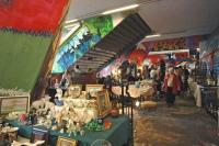 400 brocanteurs attendus sous les arcades du Parc des Princes
