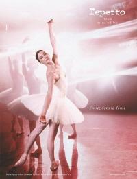 Adriana Karembeu égérie d'Atol : le courrier de la mode