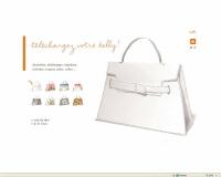 Un sac Kelly àdécouper : le courrier de la mode