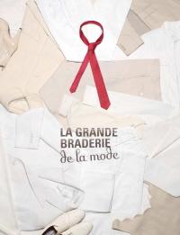 La Grande Braderie de la Mode contre le sida a lieu ce week-end