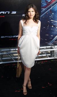 Le prix Max Mara décerné àl'actrice Ginnifer Goodwin
