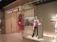 Zara devient la plus grande enseigne de prêt-à-porter au monde