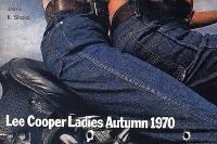 Lee Cooper àl'honneur au salon Prêt-à-Porter Paris : retour sur l'histoire de la marque