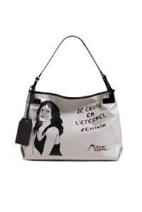 Des sacs Lamarthe griffés Miss.Tic : le courrier de la mode