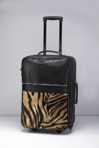 Diane von Furstenberg créé une première ligne de bagages