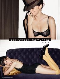 Des photos signées Terry Richardson pour Princesse Tam.Tam : le courrier de la mode