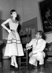 La maison Salvatore Ferragamo fête ses 80 ans