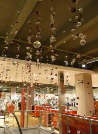 Les Galeries Lafayette de Montparnasse rouvrent le 25 septembre
