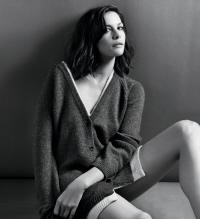 Des célébrités, dont l'actrice américaine Liv Tyler, créent leur style Gap