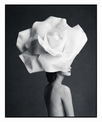 "Exposition ""Images et mode"" du photographe Patrick Demarchelier"