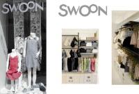 30 nouvelles boutiques Swoon d'ici 2009 en France