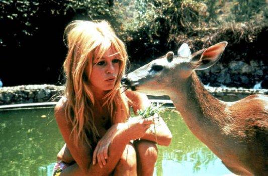 Brigitte Bardot lance une campagne contre la fourrure : le courrier de la mode