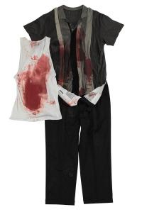 24 costumes de Tony Soprano vendus aux enchères