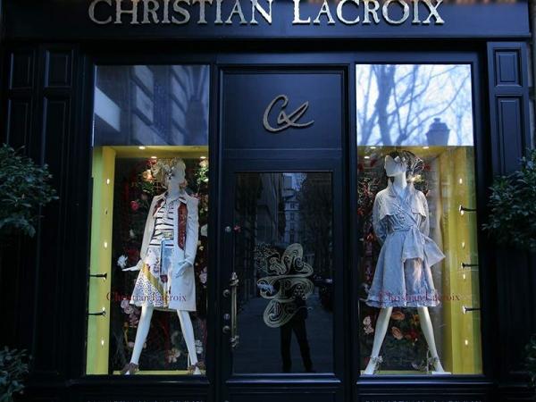 Un tee-shirt collector signé Christian Lacroix pour le 88ème Prix d'Amérique