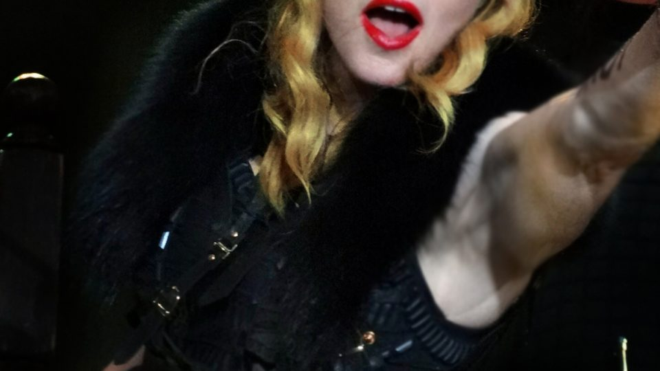 Madonna serait la nouvelle égérie de la collection Printemps-Eté 2009 de Louis Vuitton