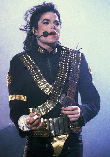 Michael Jackson lancerait sa ligne de vêtements