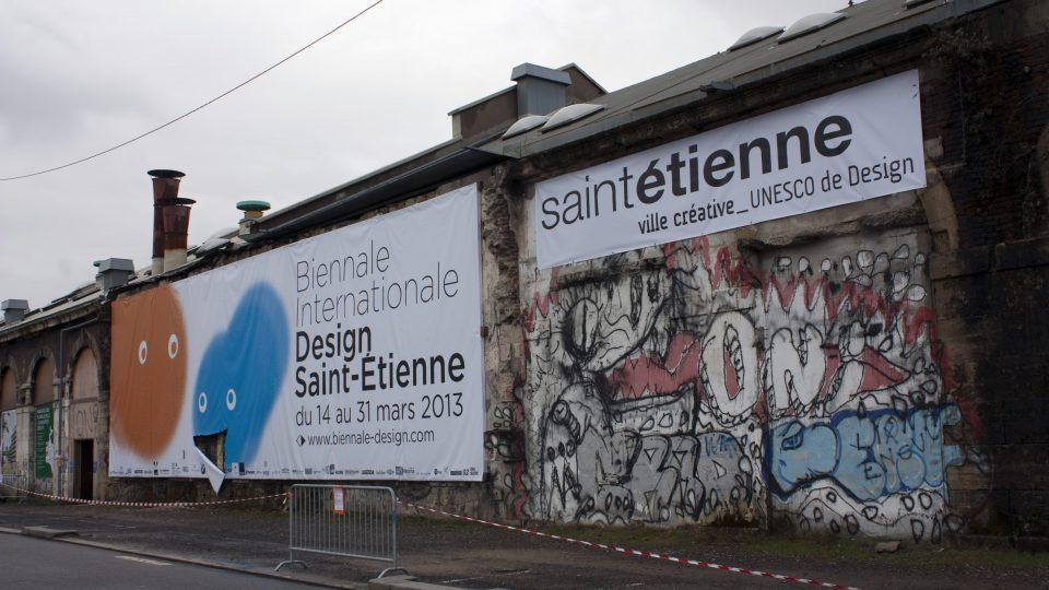 Le chiffre du jour : 85.000 visiteurs pour la Biennale du Design de Saint-Etienne