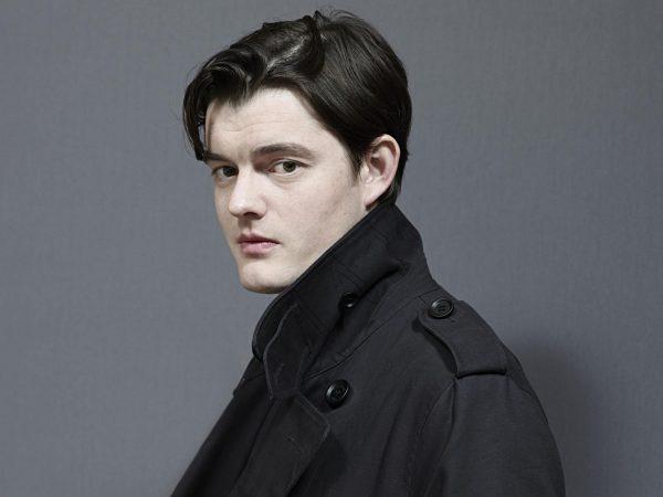 L'acteur Sam Riley sera le nouveau visage de Burberry
