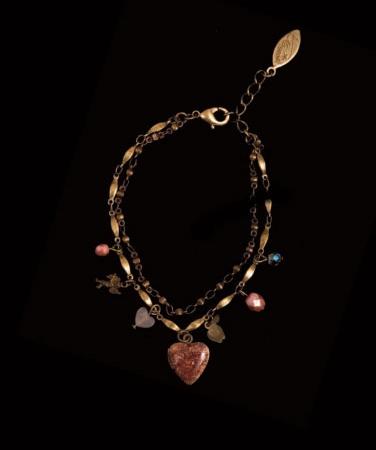Bracelet Annick Goutal