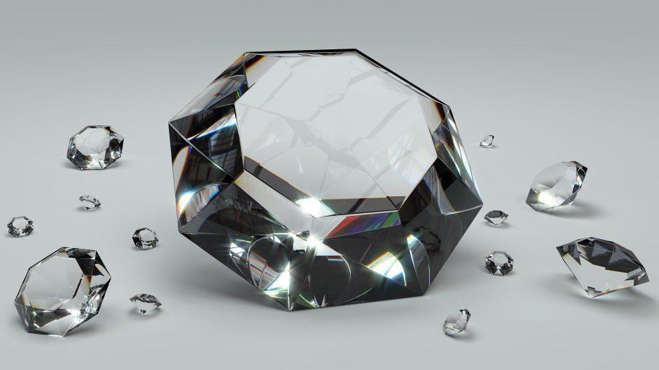 Plus de 18,7 millions pour un diamant