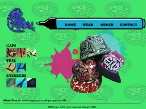 Le streetwear customisable -Endz wear