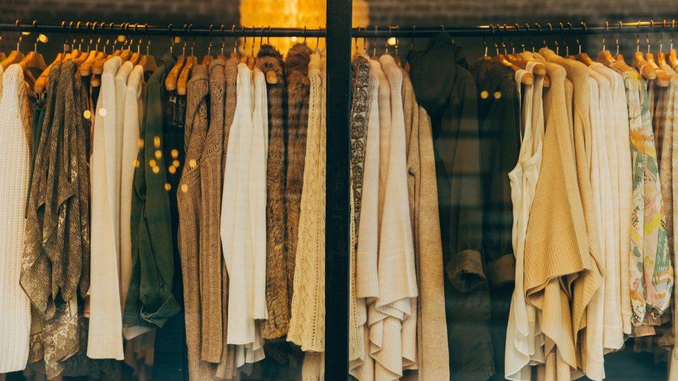 La consommation d'habillement et textiles en recul de 2,1% en octobre