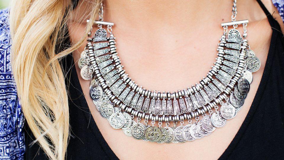 34% des bijoux fantaisie vendus en France seraient non conformes