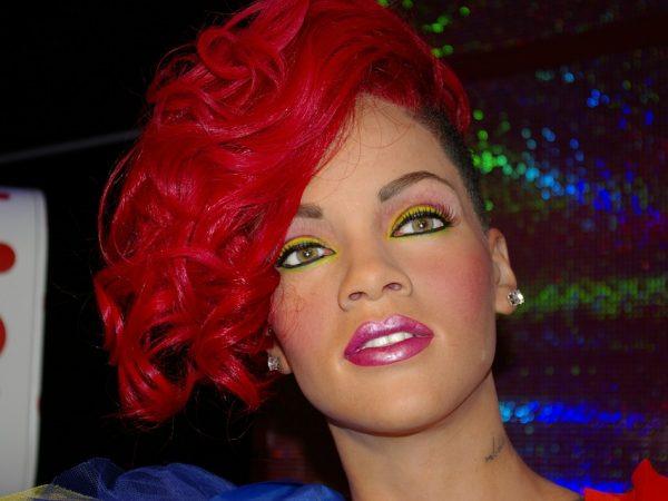 Gucci s'offre Rihanna pour sa campagne au profit de l'Unicef