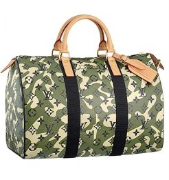 Sac Monogramouflage Louis Vuitton