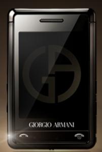 Armani par Samsung - Samsung