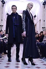 Mode masculine : les défilés printemps-été 2009 débutent jeudi