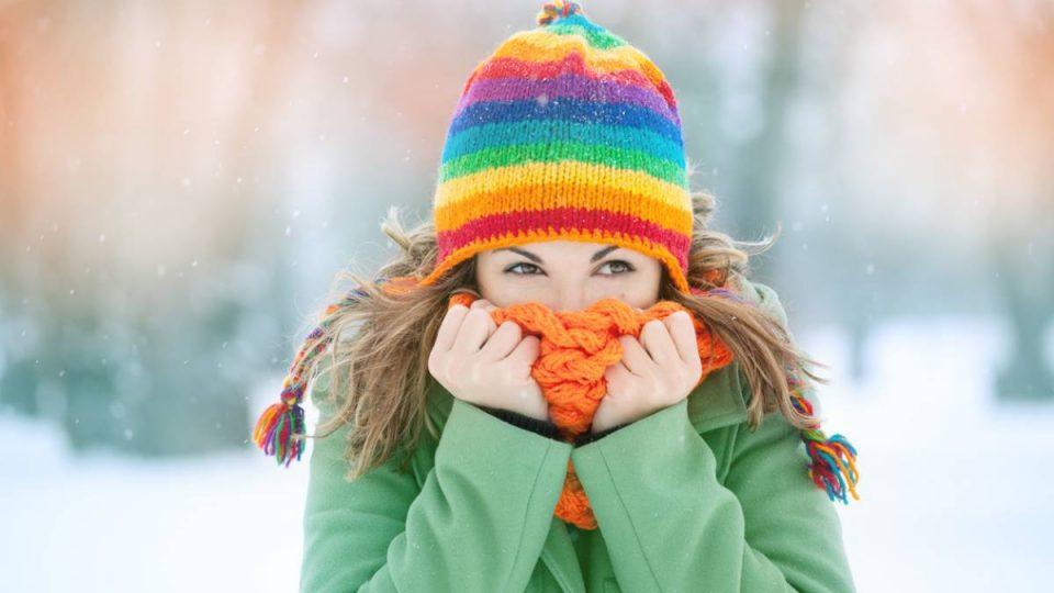 Toutes les bonnes astuces pour rester stylée et au chaud cet hiver